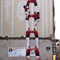XVI Diada dels Castellers de Lleida 23-10-10 - 20101023_120_2d7_CdL_Lleida_XVI_Diada_de_CdL.jpg