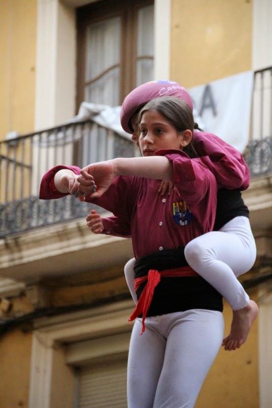 Actuació 20è Aniversari Castellers de Lleida Paeria 11-04-15 - IMG_9042.jpg
