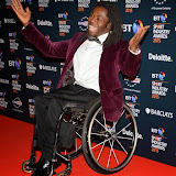 OIC - ENTSIMAGES.COM - Ade Adepitan at the  the BT Sport Industry Awards at Battersea Evolution, Battersea Park  in London 30th April 2015  Photo Mobis Photos/OIC 0203 174 1069