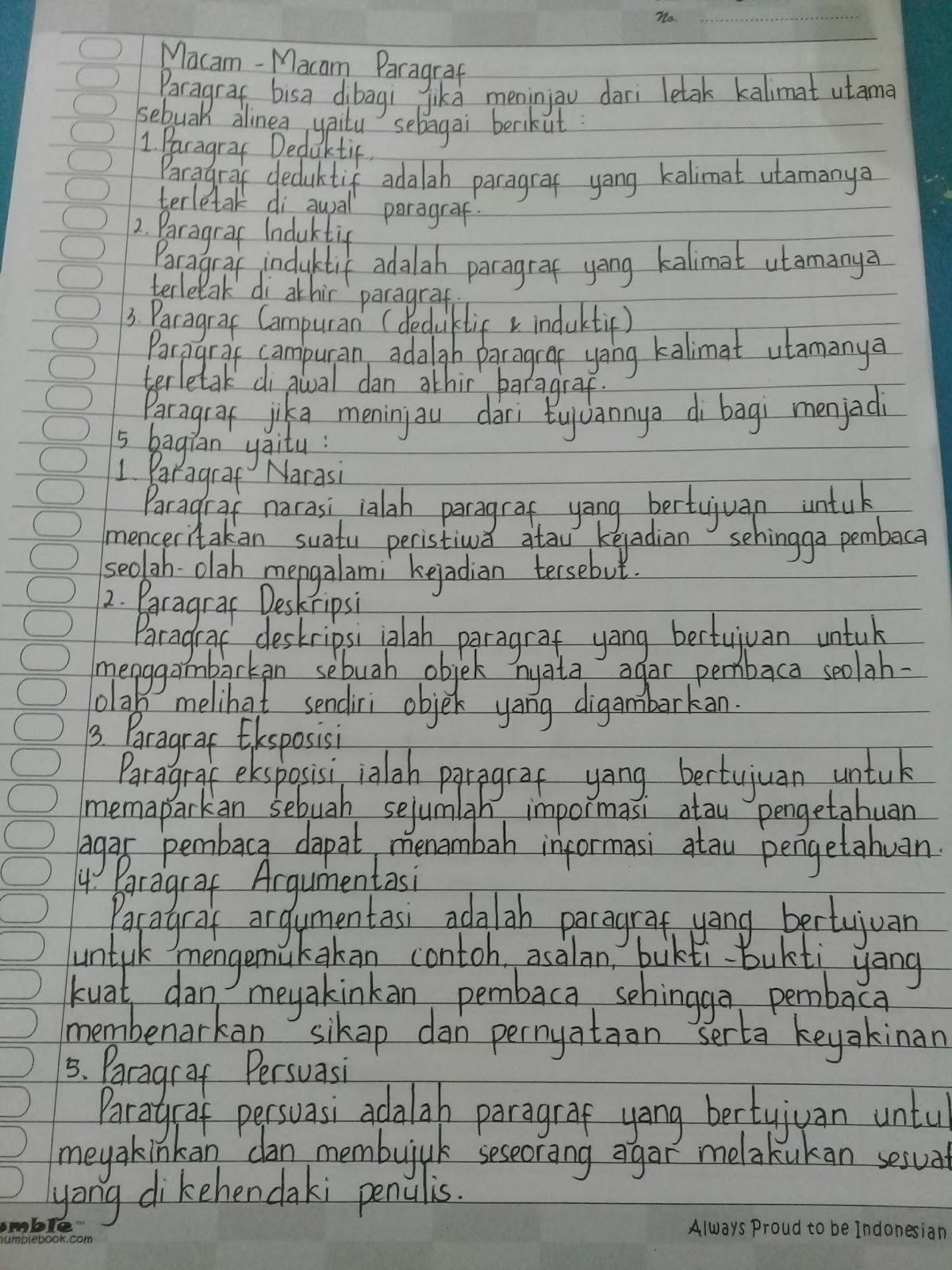 Jasa Tulis Tangan Bogor