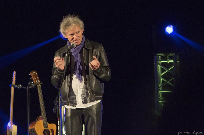 2014-10-07 - koncert Gordona Haskella w Bydgoszczy w kinoteatrze Adria Gwiazdy muzyki polskie i zagraniczne