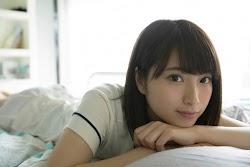 Nagai Riko 永井理子