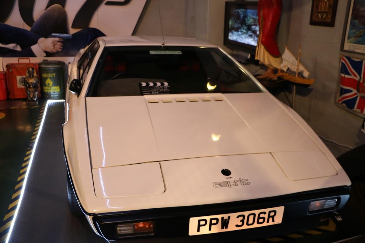 Bo'Ness Motor Museum 0084.JPG