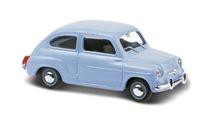 4568 Fiat 600D 1963