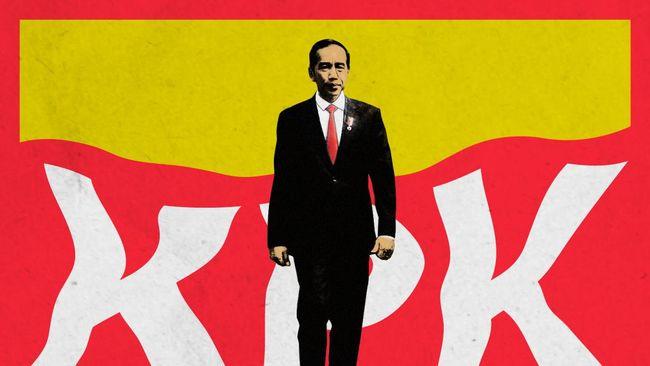 Ini 6 Tahap Pelemahan KPK di Era Jokowi Menurut Dosen Universitas Sidney