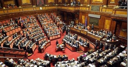 Nuova interrogazione parlamentare sui droni a cura di for Parlamentare pdl