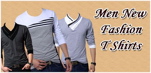 Приложения в Google Play – Men New <b>Fashion</b> T Shirts