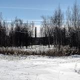 Некогда одно из крупнейших предприятий района - Суворовское рудоуправление.