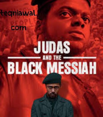 Judas and the Black Messiah (2021)  96% - أفضل افلام اجنبية