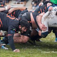 U.S. Avignon Le Pontet Rugby Vaucluse