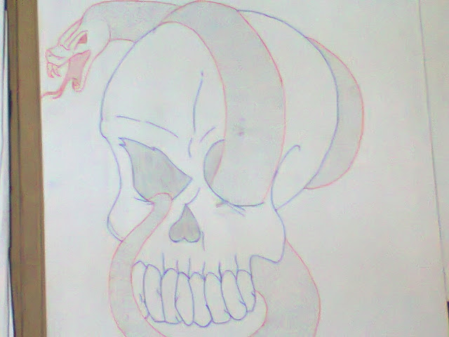 mis dibujos a lapiz