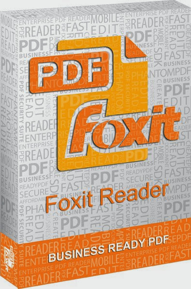 Free Download Latest Version Of Foxit Reader v.6.0.6.0722 Offie Tools Software at Alldownloads4u.Com