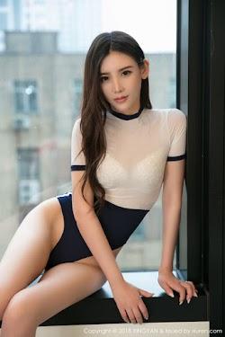 Hanyu Jia Yoga 韩雨嘉