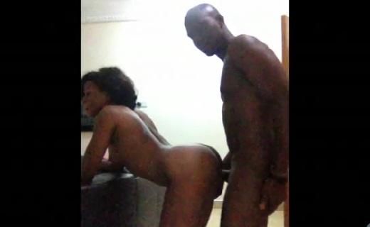 Mr Olu Sextape With Secretary In Office Leaked