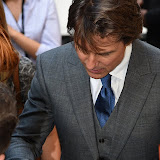 OIC - ENTSIMAGES.COM - Tom Cruise at the  Mission Impossible - Rogue Nation  Exclusive Screening in London 25th July 2015 Photo Mobis Photos/OIC 0203 174 1069