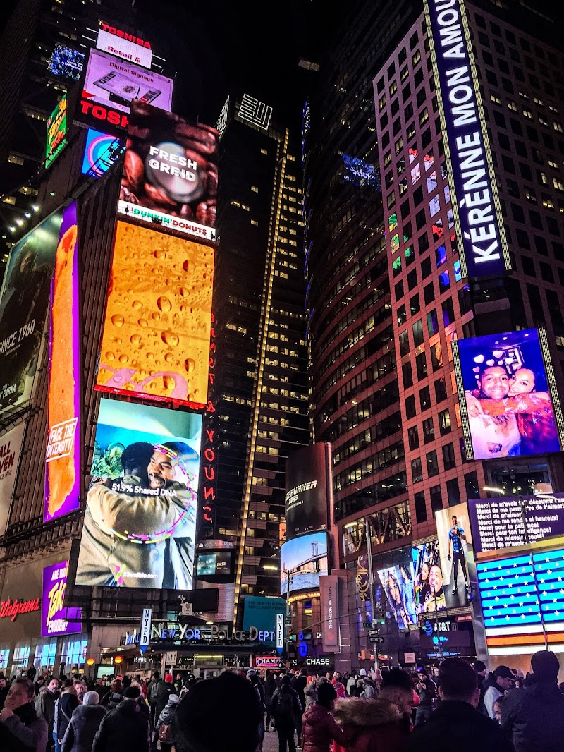 Times Square di silvia_celio