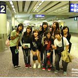 畢旅香港八人自由行Day1