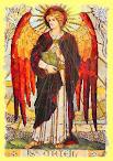 Rituel Evocation Des Anges de la Heptarchia Mystica French Version