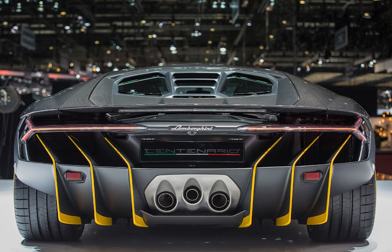 Lamborghini-Centenario-LP-770-4 most expensive cars on the planet (2)