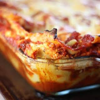 Baked Pasta Ina Garten Recipes.