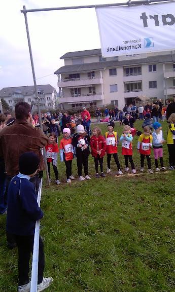 4. Lauf Jugendcross-Cup in Neuenkirch