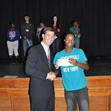 Southwest Arkansas Preparatory Academy Award Letters Hope High School Spring 2012 - DSC_0058.JPG