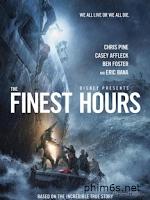 Giờ Lành - The Finest Hours