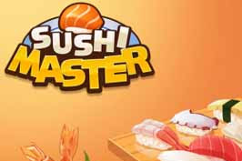 Sushi Master: Cooking story v2.9.1 Full Apk For Android