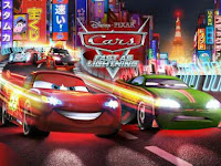 Cars Fast as Lightning v1.3.4d Apk Data Mod