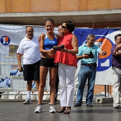 Medio Maratón de Torralba 2013 - Trofeos