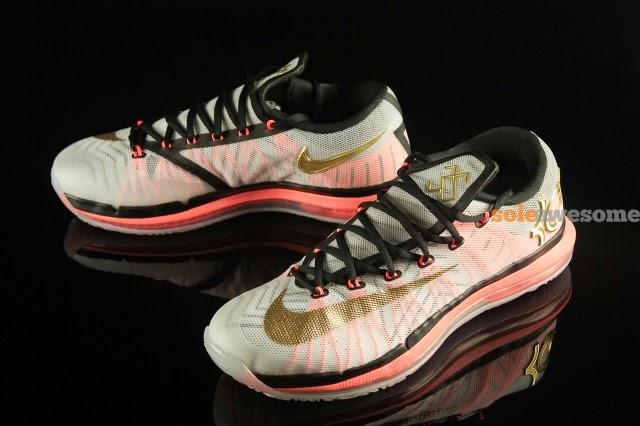FollowTheKicks: Nike KD VI Elite New Colorway