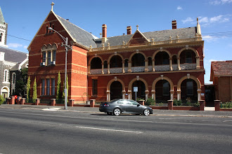 Photo: Year 2 Day 226 - A Building in Ararat #3