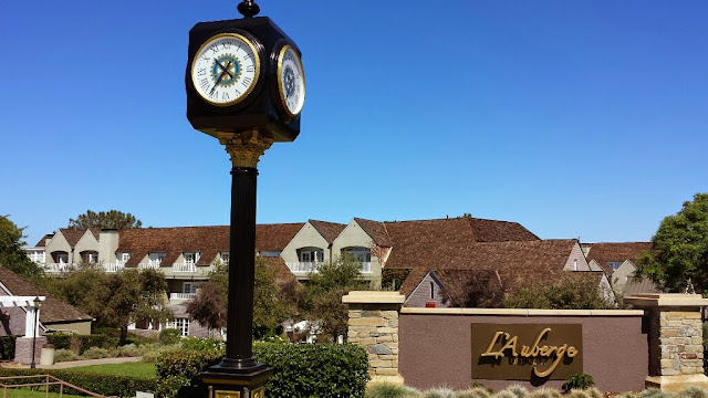 Del Mar Rotary Clock - 20140827_103608