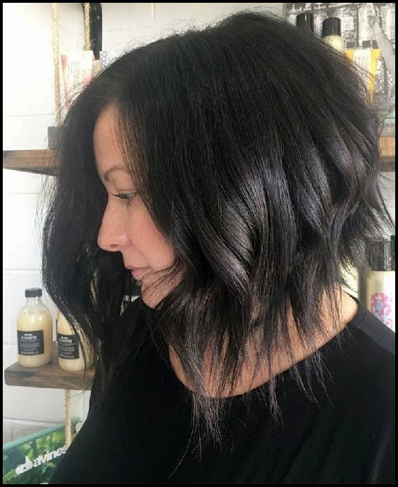 +10 Praise Haircut Ideas - Edgy Cuts & Hot New Colors 2018 5