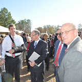 UACCH-Texarkana Creation Ceremony & Steel Signing - DSC_0251.JPG