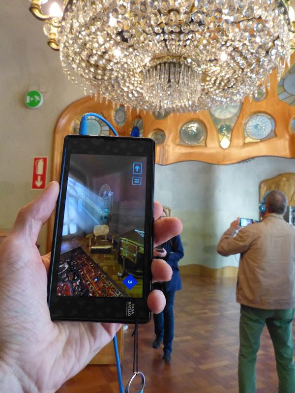 Les maisons de Gaudi P1350141
