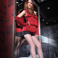LiGui 2014.06.22 网络丽人 Model 可馨 [30P] 000_3576.jpg
