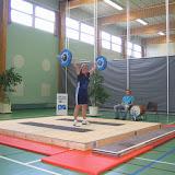 Länsi-Suomen lääninmestaruuskilpailut Parkano, syyskuu 2006