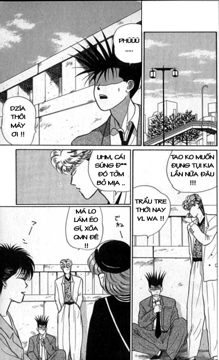 Kyou Kara Ore Wa!! Chap 12 - Truyen.Chap.VN