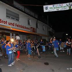 Straßenfest Hofener Scillamännle