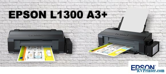 All about Epson L1300 Printer