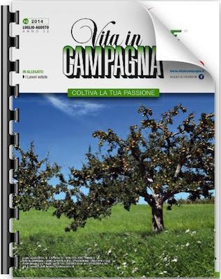 Rivista - Vita in Campagna-Luglio-Agosto 2014 Ita
