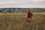 """Beauty in the Badlands by Sita Thompson -- 3d Place Digital General B"