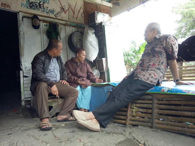 Mengenal MAHFUDZ ABDURAHMAN Calon Anggota DPR RI Dapil Depok Dan Kota Bekasi