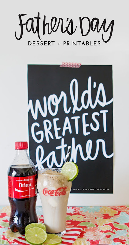 Fathers Day Printables 1