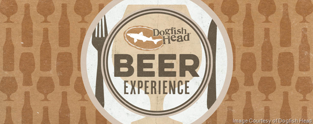 Dogfish Head Announces 2018 Beer Experiences Series Lineup