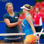 Anna-Lena Friedsam & Lisa-Maria Moser