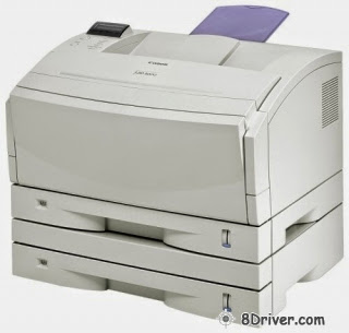 download Canon LBP2000 Lasershot printer's driver
