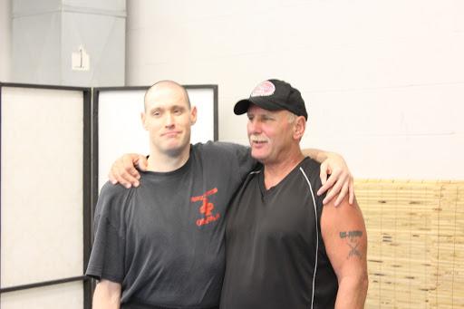 Dave & Rick, July 21st 2012