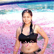Bharathi actress very hot sexy image